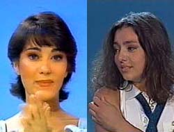 Viviana Bertia - Ambra Angiolini