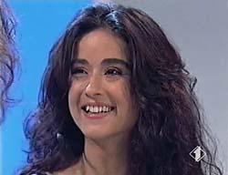 Daniela Giagheddu