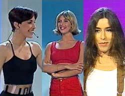 Francesca Gollini - Cristina Quaranta - Sabrina Impacciatore