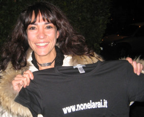 Francesca Pettinelli