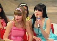 Ilaria e Antonella