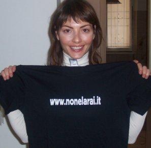 Intervista a Ilaria Galassi