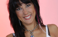 Pamela Petrarolo