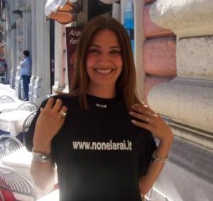 Sabrina Marinangeli