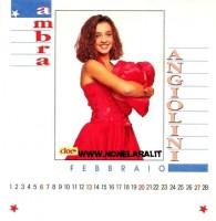 Calendario (febbraio)