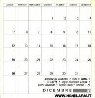 Calendario (retro)