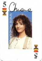 Carta 15: Chiara