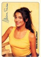 Miriana Trevisan (Cartolina Cioè)