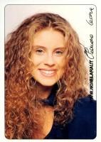 Eleonora Cecere (Cartolina Cioè)