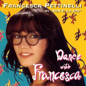 Dance with Francesca