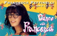 Dance with Francesca (MC)