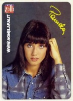 TV stelle Collection 2: Pamela Petrarolo (2)