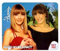 TV stelle Collection 3: Ilaria e Pamela