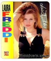 TV stelle Collection 3: Laura Freddi