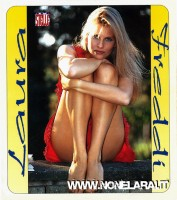 TV stelle Collection 3: Laura Freddi (3)