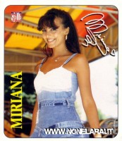 TV stelle Collection 3: Miriana Trevisan (3)